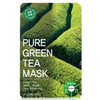 Tosowoong Pure Green Tea Mask (5 pcs)