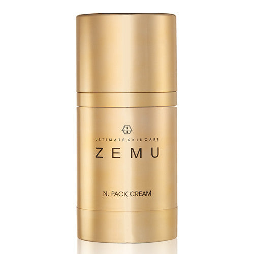 Zemu N. Pack Cream