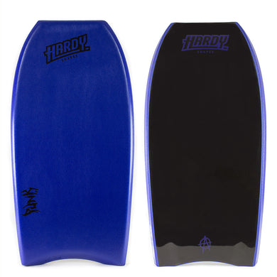 CHARGER PUNK Dark Blue & Black PE Double stringer - 2020