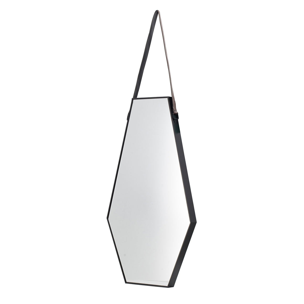GEOMETRIC PENDANT MIRROR Philbee Interiors