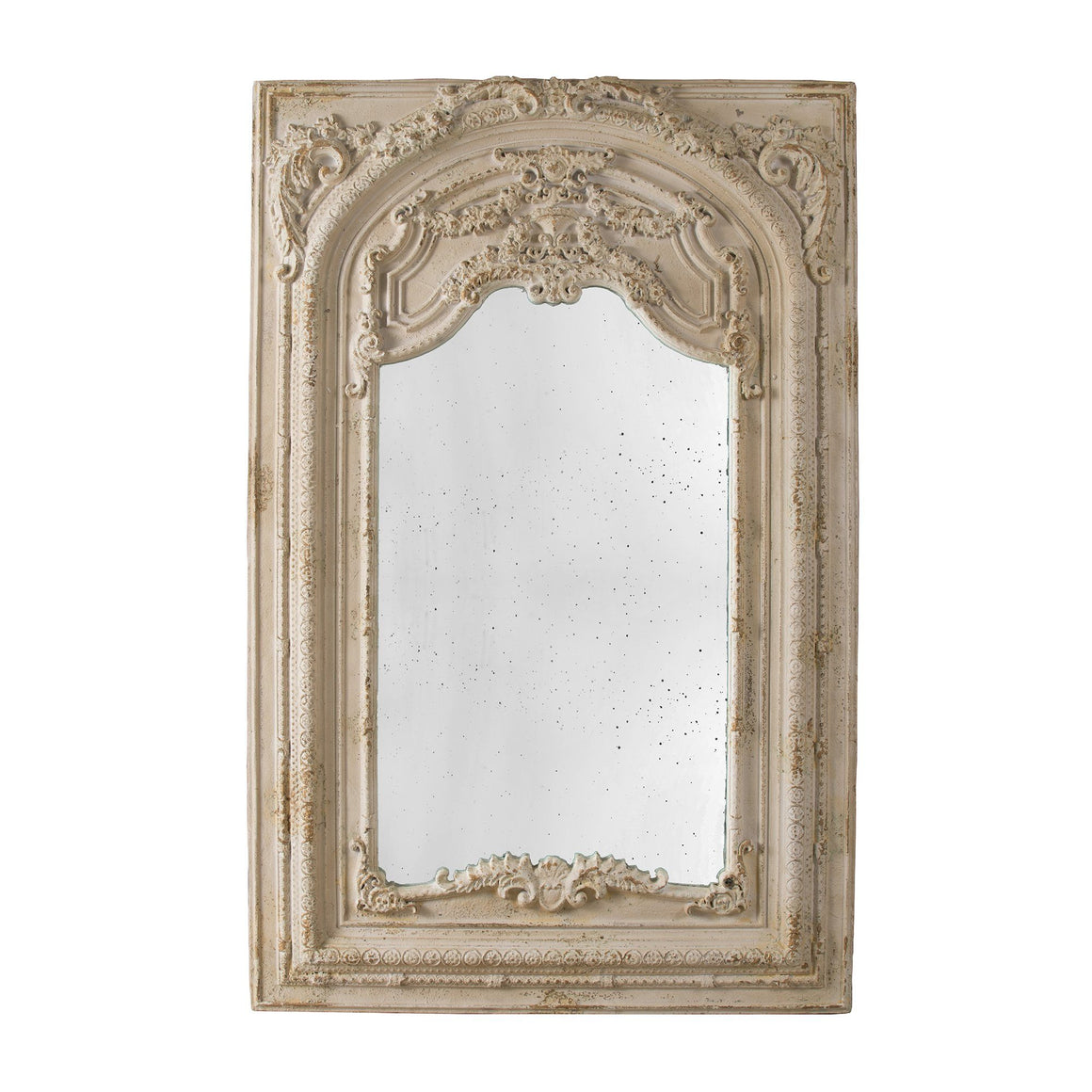 LARGE BOHEME DESIGNER MIRROR Philbee Interiors