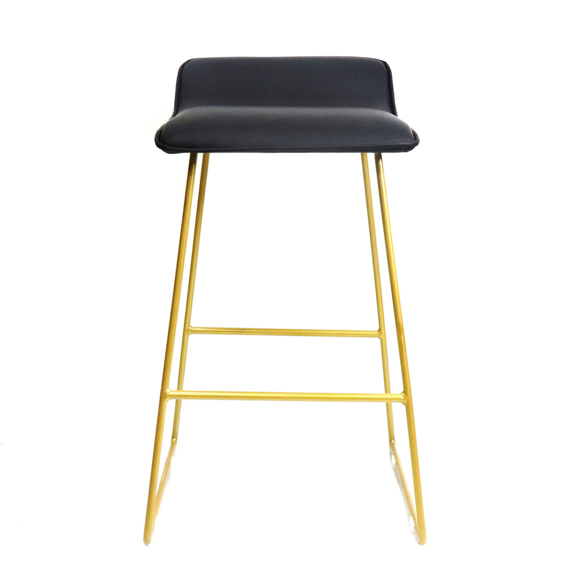 WAVE KITCHEN BENCH HEIGHT STOOL Philbee Interiors