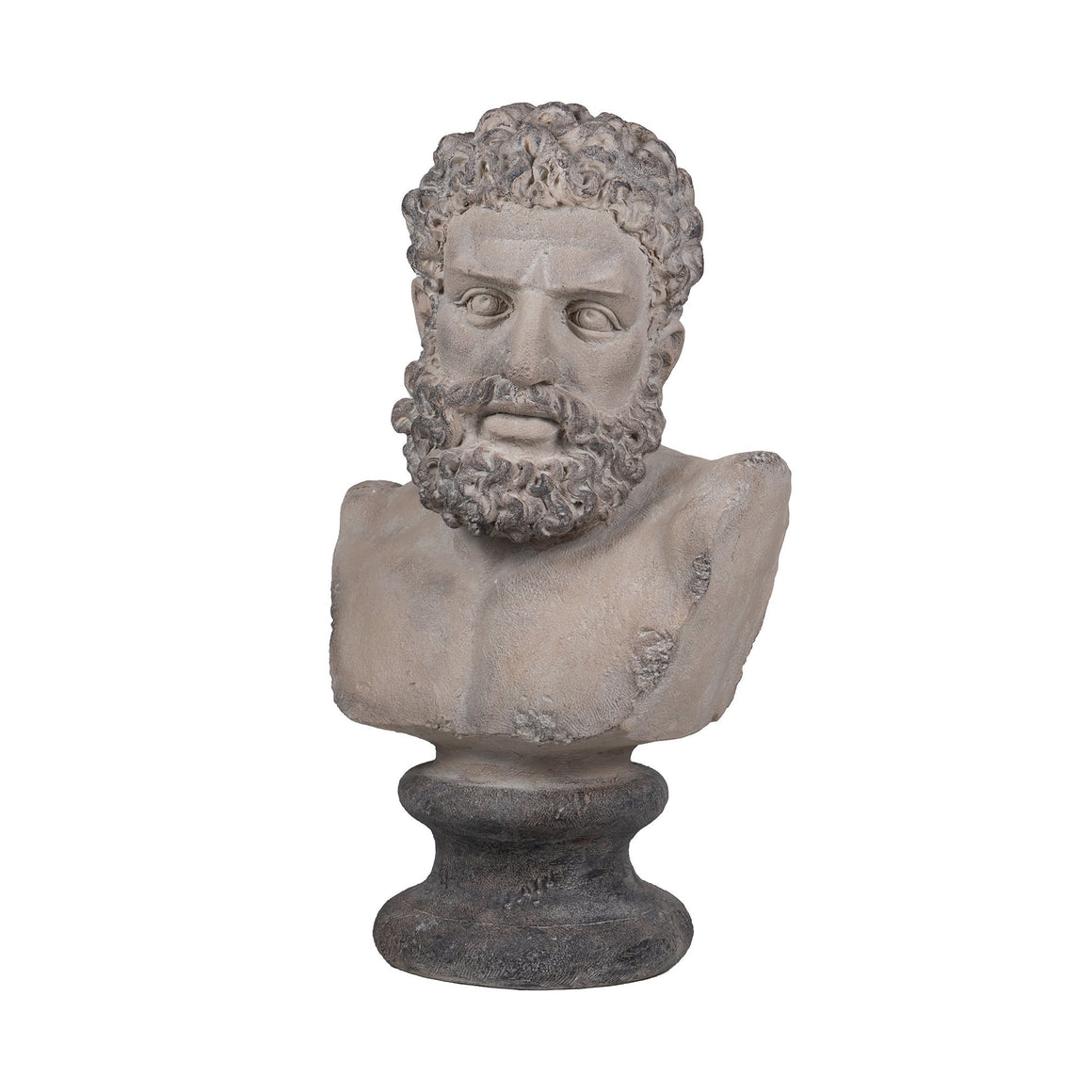 NEO CLASSICAL MALE BUST Philbee Interiors