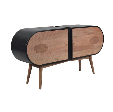 OBLONG SIDEBOARD Philbee Interiors