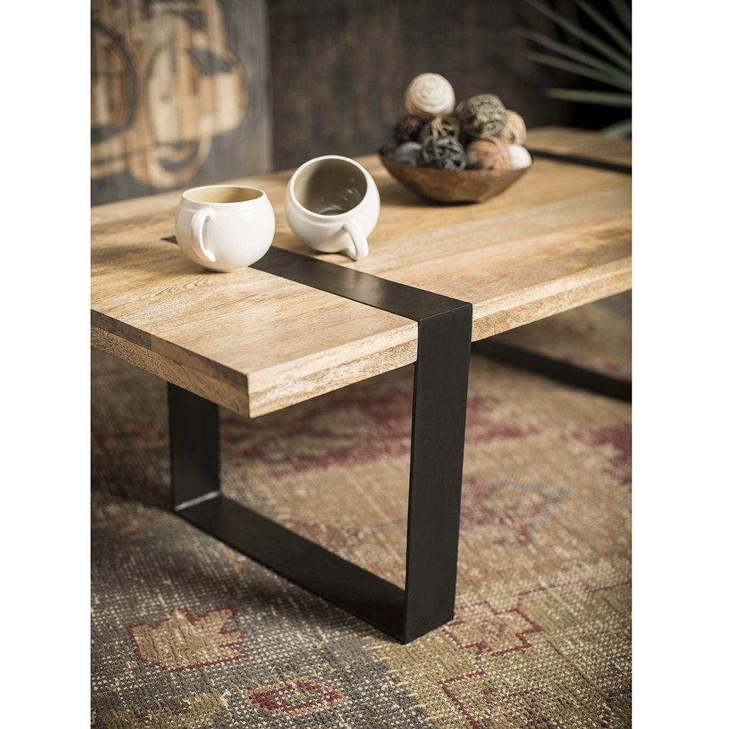 ALPINE COFFEE TABLE Philbee Interiors