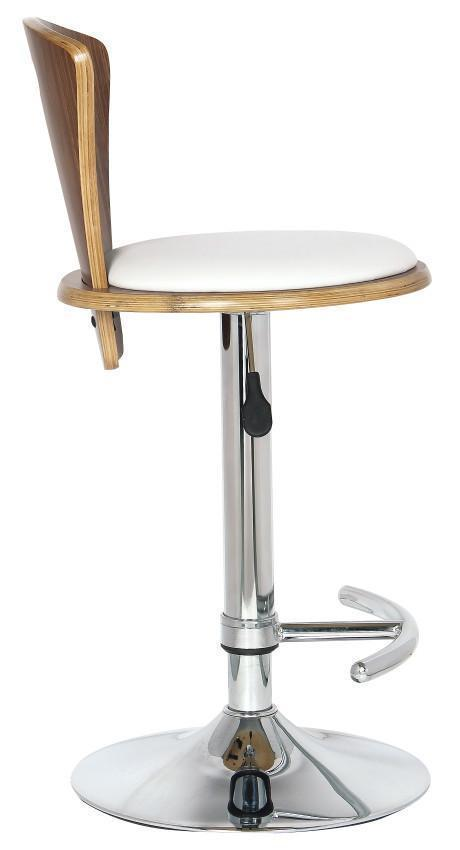 Cone Gas Lift Bar Stool Philbee Interiors