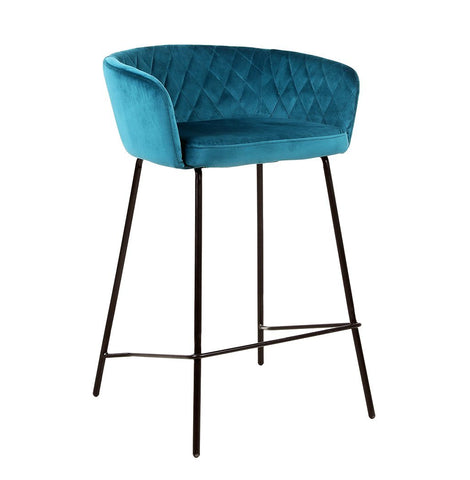 AQUA KITCHEN HEIGHT CHAIR Philbee Interiors
