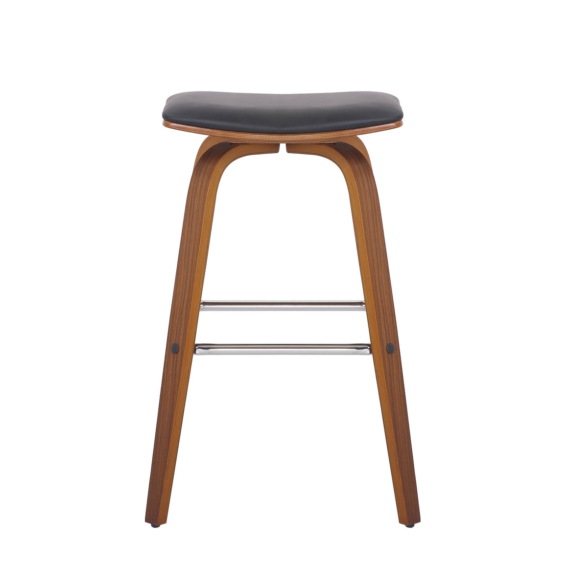 COOPER BAR STOOL BLACK Philbee Interiors
