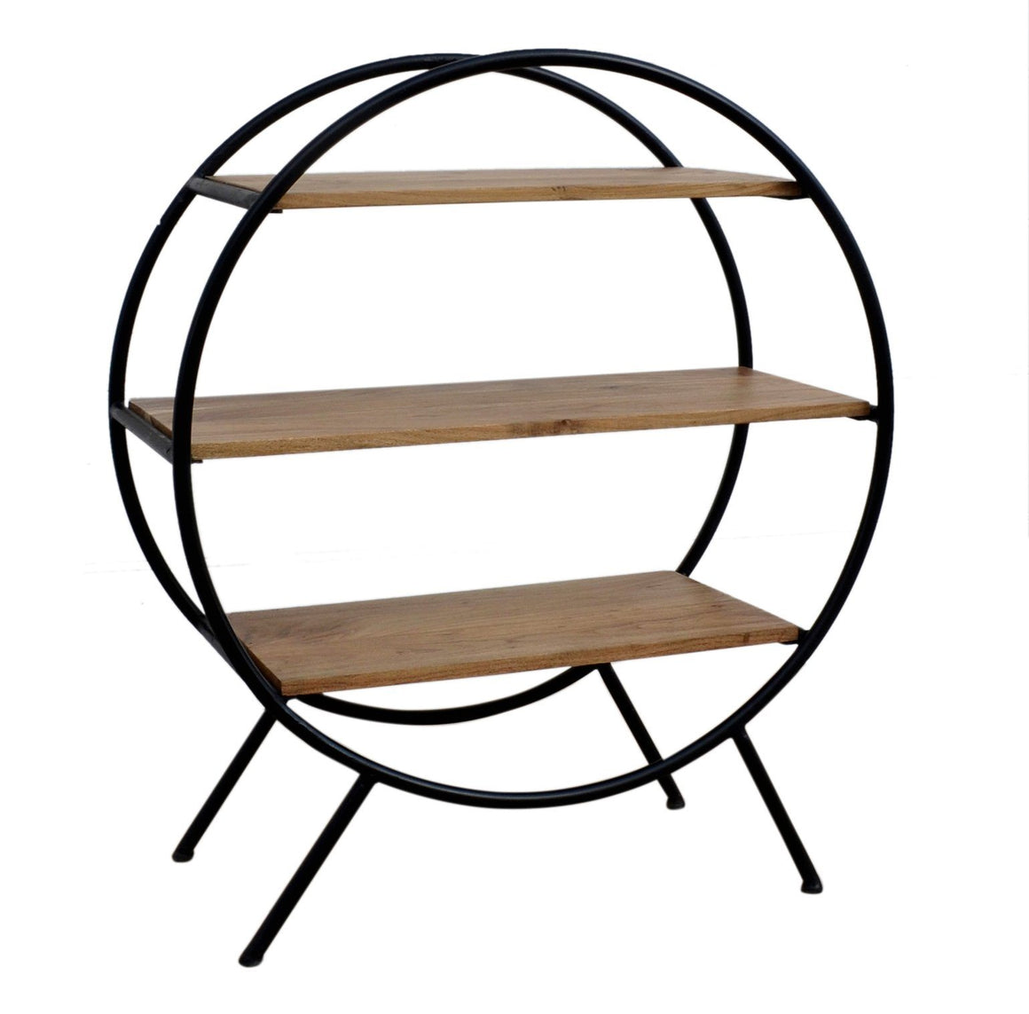 FLOATING WHEEL BOOKCASE Philbee Interiors
