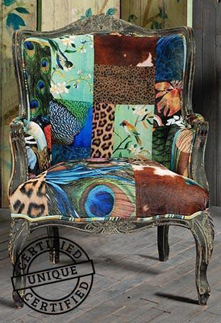 DESIGNER BIRD CHAIR Philbee Interiors
