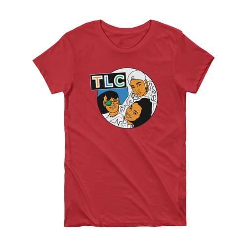 Ladies TLC Tee
