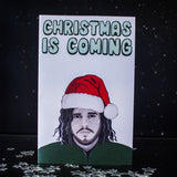 Ex-Girlfriend's Rebellion Christmas cards