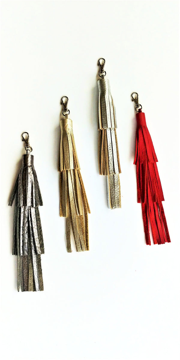 Tiered tassel-handmade leather bags-handcrafted leather-unique design bag-luxury leather bag-stylish bag-OKOhandbags