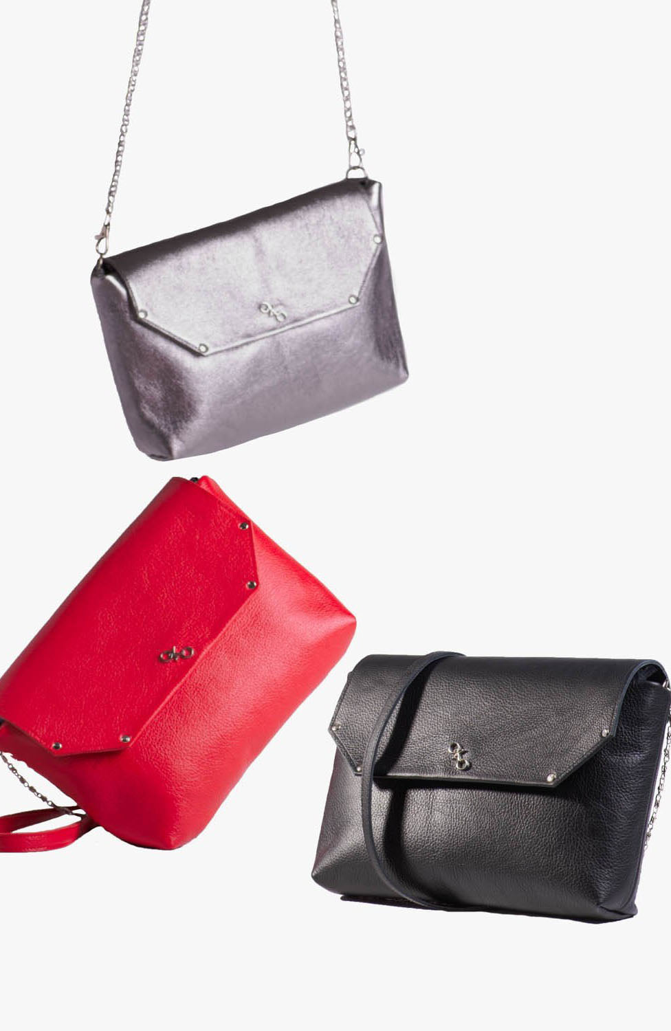 """Urban Chic"" convertible pouch"