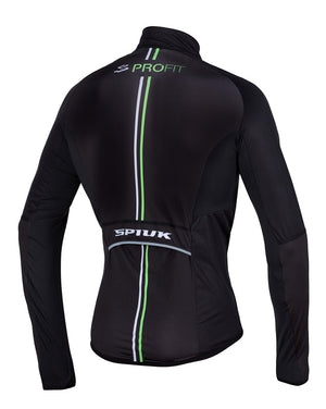 Spiuk PROFIT Aero Men Cycling Ultralight Jacket
