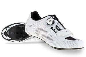 Spiuk Altube white road cycling shoes Australia
