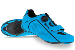 Spiuk Altube blue road cycling shoes Australia