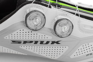 Spiuk PROFIT white road cycling shoes Australia