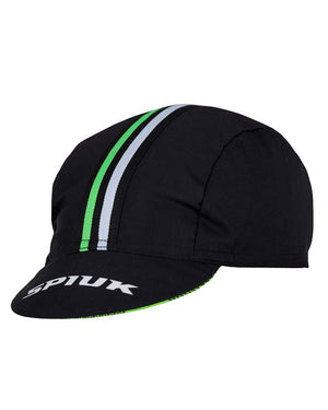 Spiuk PROFIT black cycling cap