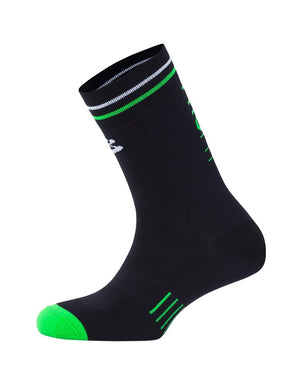 Spiuk PROFIT Aero black cycling socks