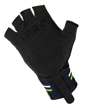 Spiuk PROFIT black cycling gloves