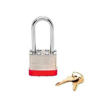 Long Shackle Pad Lock - Shark Locks