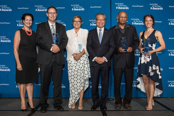 2019 SA Australian of the Year Awards
