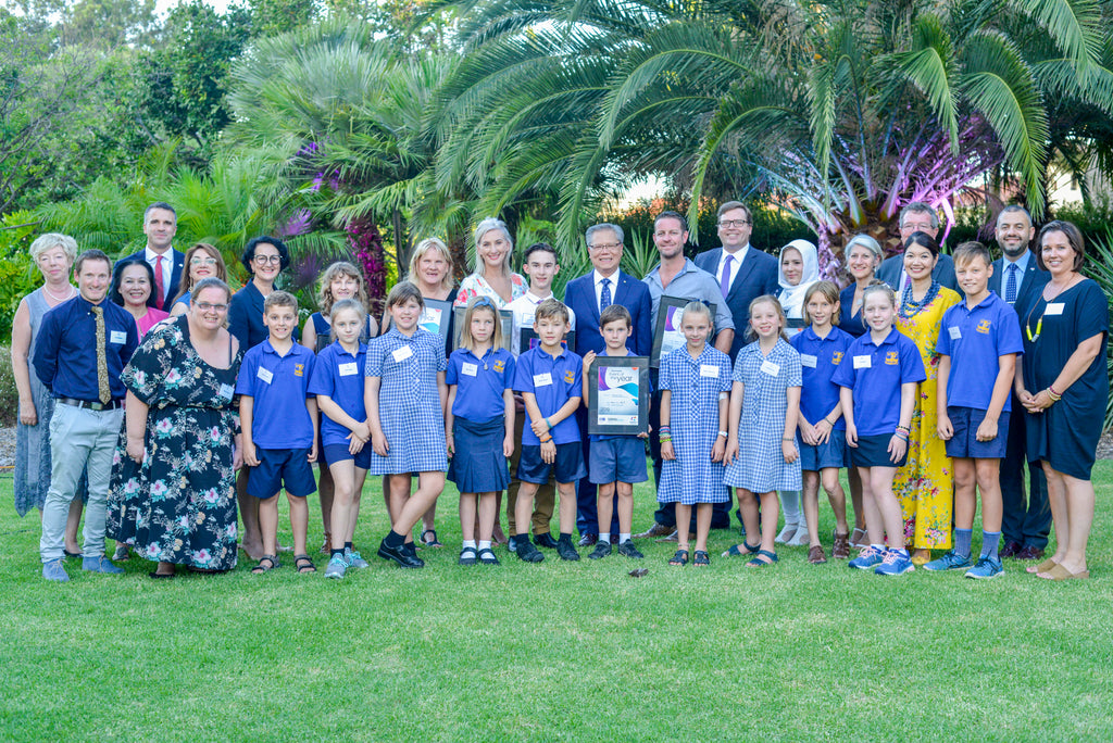 SA Australia Day Award recipients