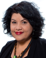 Kirstie Parker - Inspiring Aboriginal Women Impacting the World