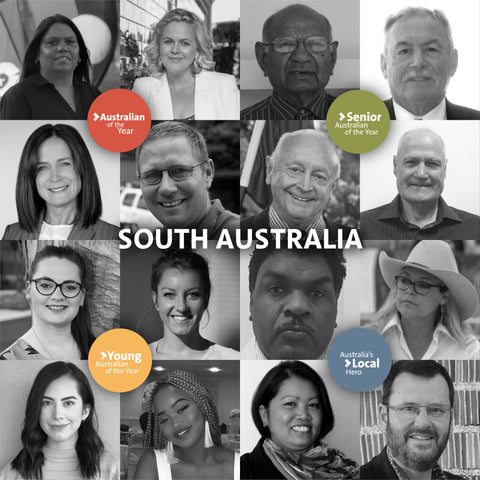 NOMINEES ANNOUNCED FOR 2019 SA AUSTRALIAN OF THE YEAR AWARDS