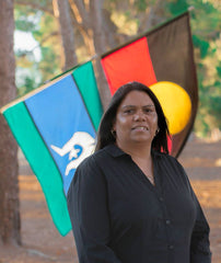 Vicky Welgraven - Inspiring South Australian Aboriginal Women Impacting the World