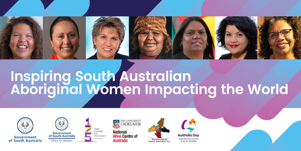 Inspiring South Australian Aboriginal Women Impacting the World