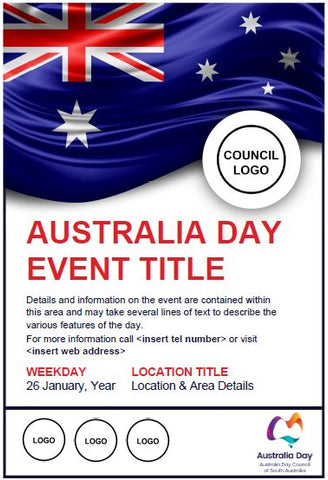 council admin australia day council of south australia