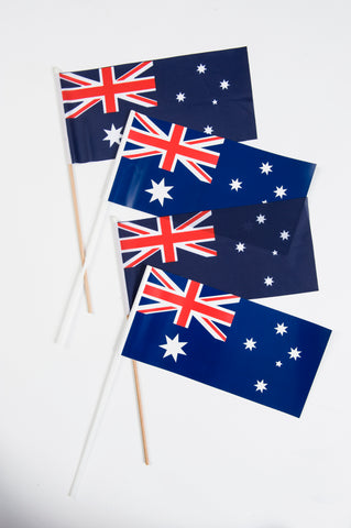 Flags - Australia Day Council of South Australia