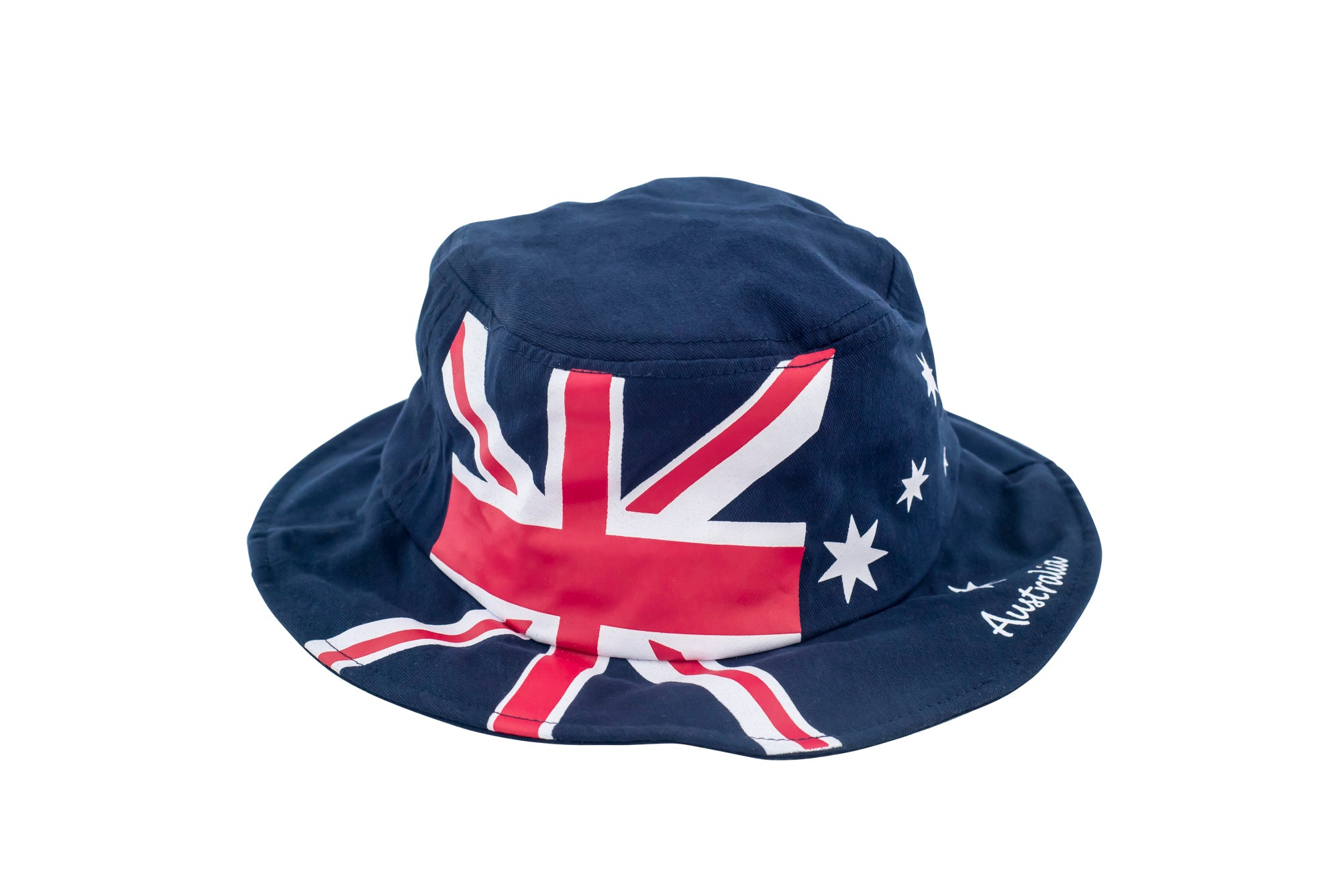 Australian Flag Bucket Hat