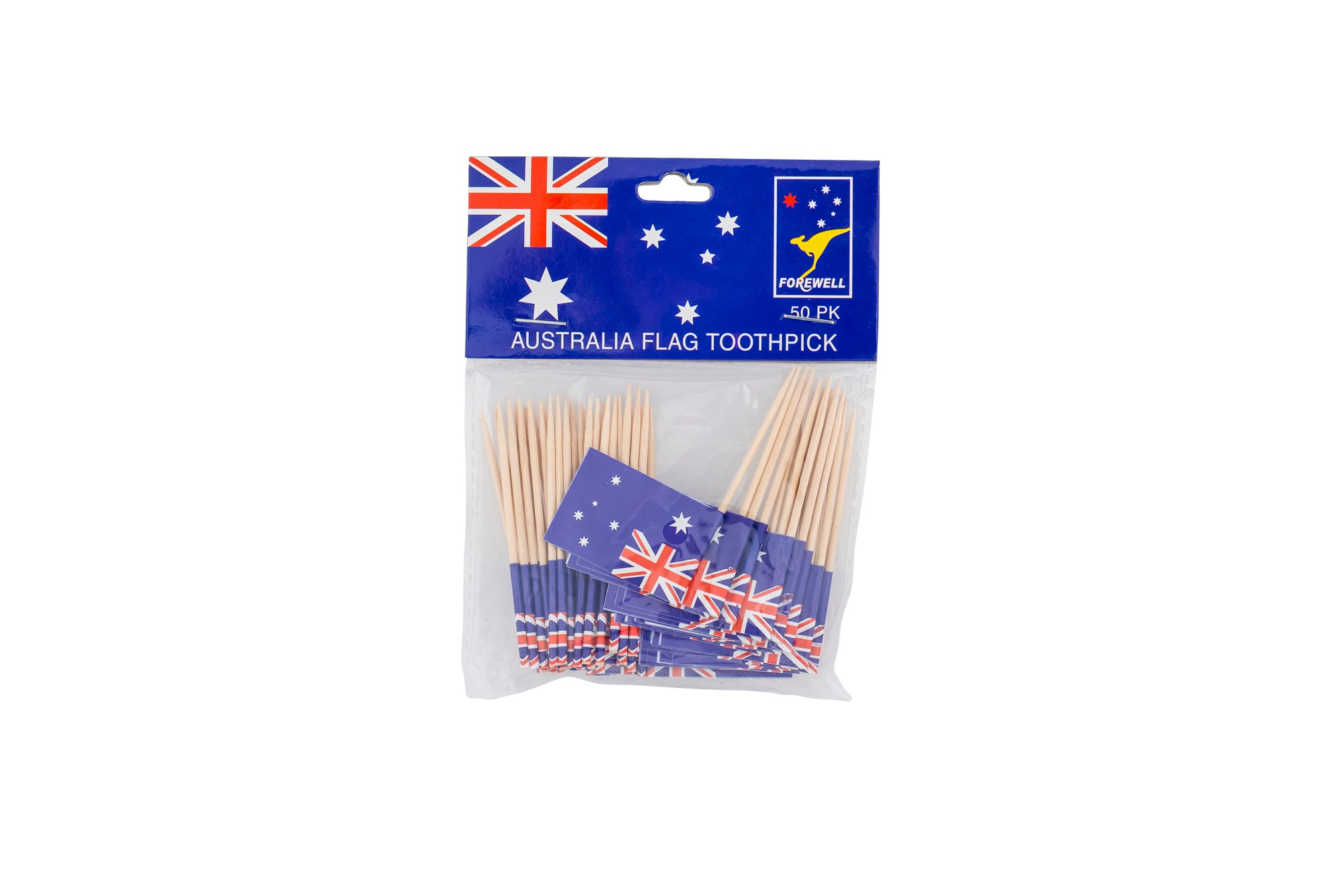 Cocktail Sticks - Pack 100