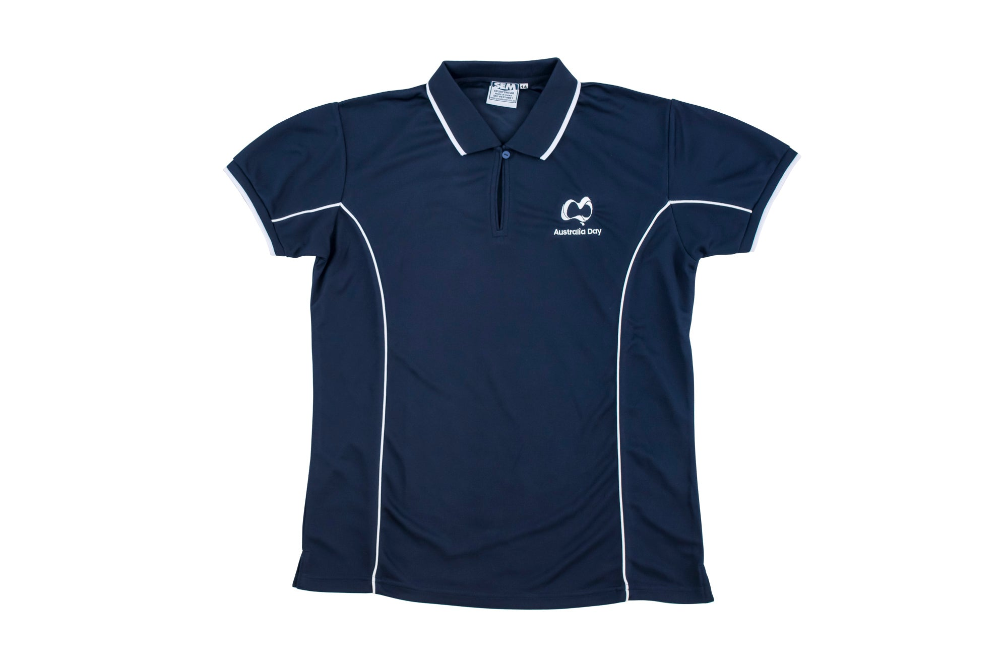 Sports Polo (Ladies)