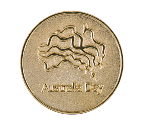 Awards - Australia Day Council of South Australia