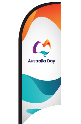 Banners - Australia Day Council of South Australia
