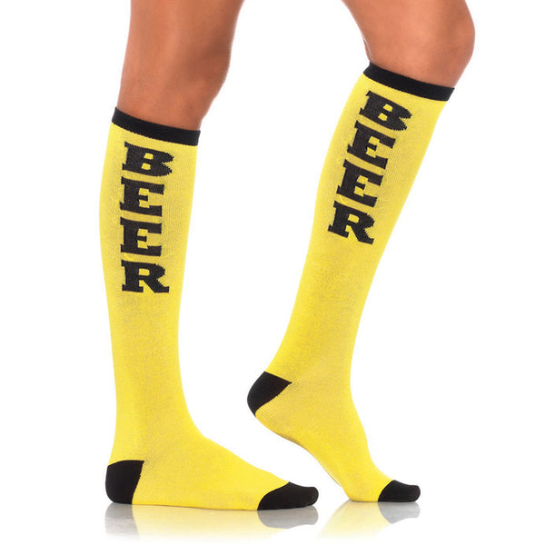 Athletic style socks