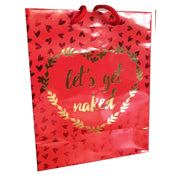 Valentine's day SURPRISE GIFT BAGS