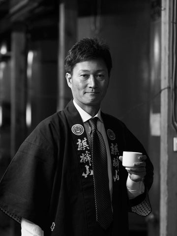 Kirinzan 7th Generation, Shuntaro Saito