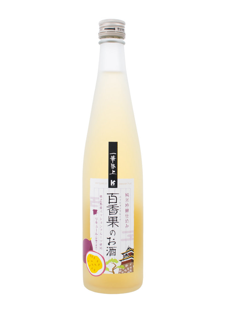 Kubota Passionfruit No Osake 500ml