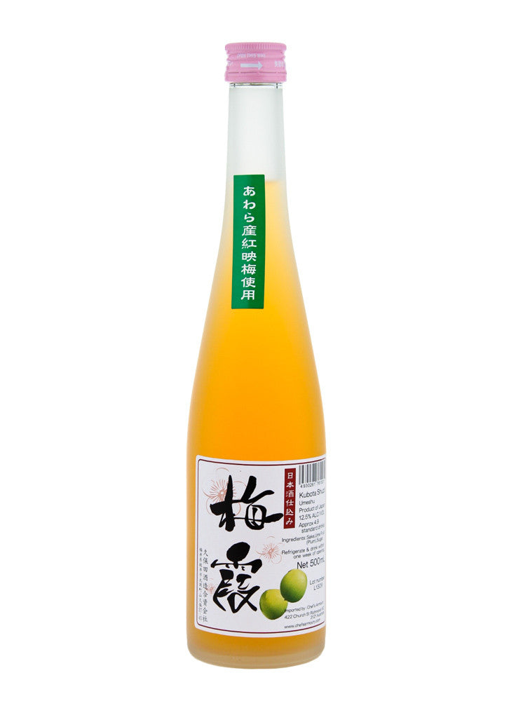 Kubota Ume No Sake 500ml