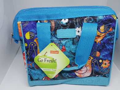 Sachi - Insulated Lunch Bag