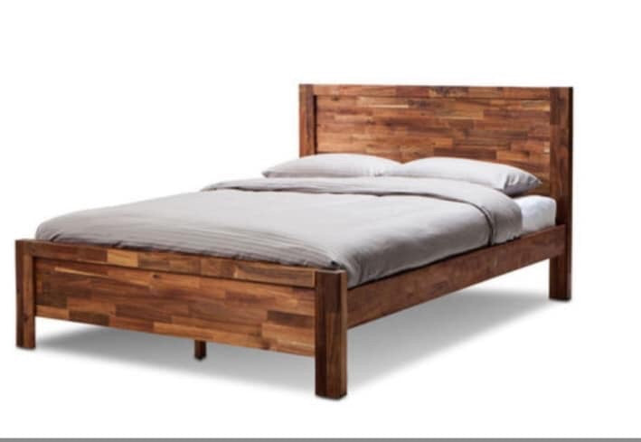 Philipe Queen Bed