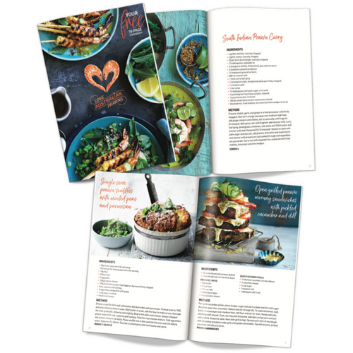 Recipe books 2017-18 Box of 200