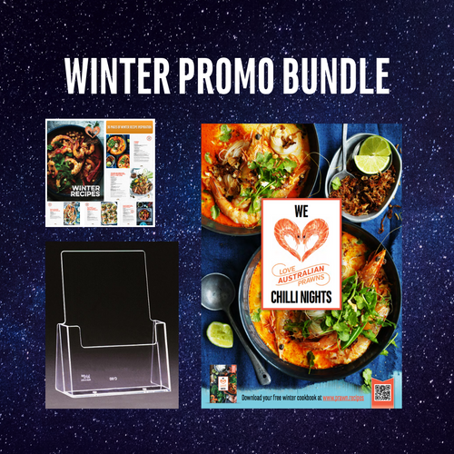 Winter Promo Bundle