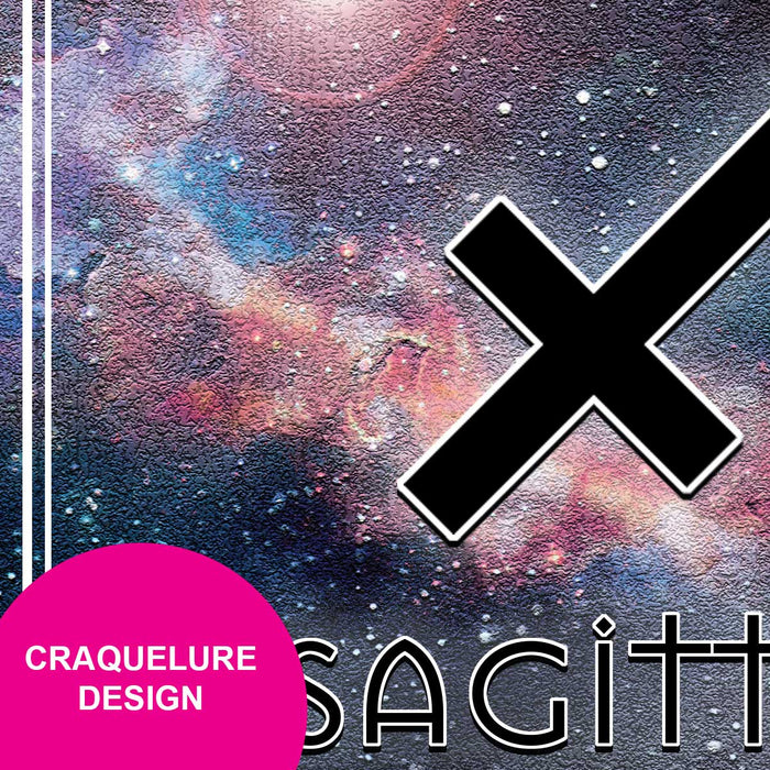 Sagittarius Art Print (Personalised!)