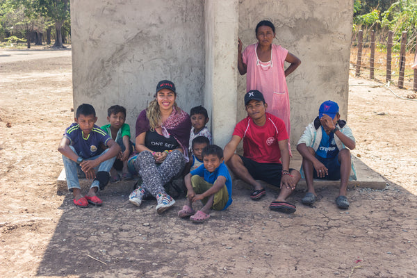 NuevaLife Mission Trip